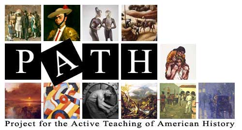 Project for the Active Teaching of History logo